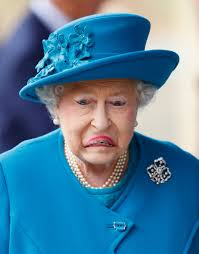 Queen Elizabeth Donald Trump These Inversion Face Optical Illusions Will Blow Your Mind
