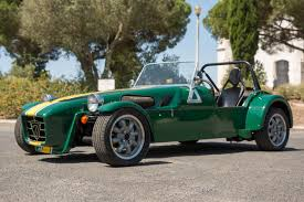 lotus seven for sale classic driver