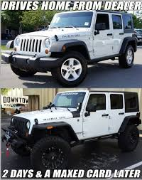 jeep jk parts truestory jeeplife completely worth it thought