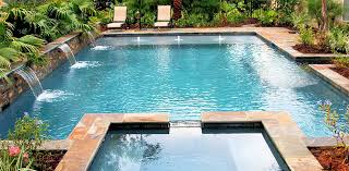 pictures of pools custom swimming pool construction greg s pools and spas slidell