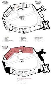 castelia castle floor plan by zannyhyper on deviantart