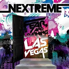 las vegas photo album cdjapan nextreme fear and loathing in las vegas cd album