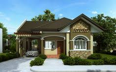 one storey house design 2015002 pinoy house designs projects