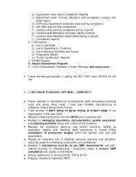 Mcdonalds Cashier Job Description For Resume by Resume