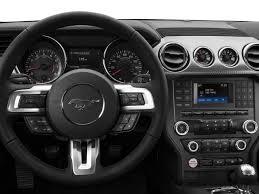 mustang navigation 2017 ford mustang gt leather navigation nc mathews