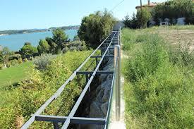 terrasse suspendue en bois création d u0027une terrasse en bois suspendue afin de créer un