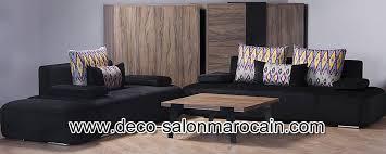 canapé salon marocain canapé marocain salon moderne pas cher deco salon marocain