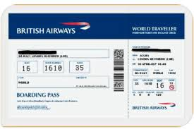 airline boarding pass template virtren com