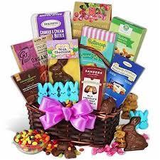 gourmet easter baskets 11 best best gourmet easter candy baskets 2016 images on