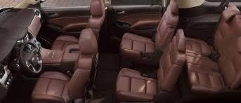 Chevrolet Suburban Interior Dimensions 2015 Chevrolet Suburban Bradenton Tampa Cox Chevy