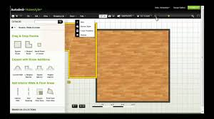 Home Design 3d Ipad Toit Autodesk Homestyler U2014 Start Designing Youtube