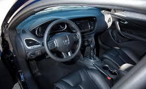 Dodge Dart 2014 Interior Interior Del Dodge Dart 2014 Lista De Carros