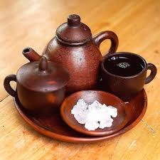 Teh Poci your monday morning with a cup of our relaxing teh poci