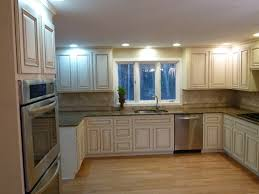 kitchen cabinet refacing before and after u2014 optimizing home decor