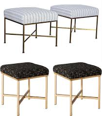 nate berkus interiors shop right now ultra sophisticated stools
