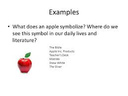symbolism symbolism is often used by writers to enhance their