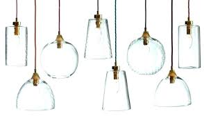 clear glass light fixtures new clear glass light pendants related to amusing clear glass light