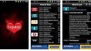 tv guide for android tv guide ares portal
