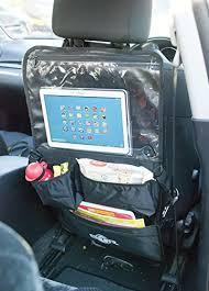 porta tablet auto btr zaino portaoggetti per sedile auto porta tablet lettore dvd