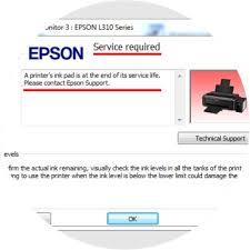 reset printer l210 manual download reset epson l120 l1300 l310 l1800 l220 l360 l210