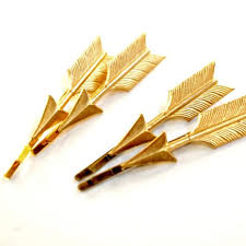 bobby pins golden arrow bobby pins axis