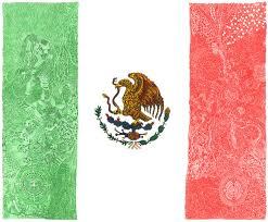 Mwxican Flag Mexicanflag Explore Mexicanflag On Deviantart