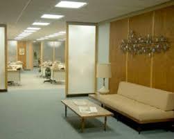 Mad Men Office Mad Men Retro Furniture And Interiors Mad Men 60s Set Design