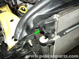 nissan versa radiator fan not working mini cooper radiator thermostat and hose replacement r50 r52 r53