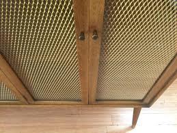 decorative wire mesh for cabinets wire mesh cabinet decorative wire mesh panels for cabinet doors wire