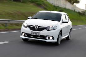 renault logan renault logan ii officially launched in brazil video autoevolution