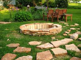 Firepit Garden Pit Grill Pit Designs Propane Pit Table Garden