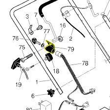 532194847 husqvarna housing wiring harness