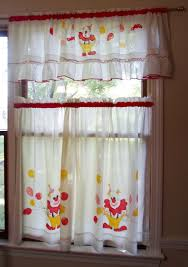 Modern Pattern Curtains Mid Century Modern Curtains Homesfeed