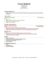 high school resume template word high school resume education elise sle