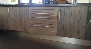 cuisine vieux bois vieux chene grise jpg