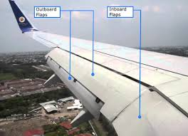 what are these projected things on an aircraft wings quora