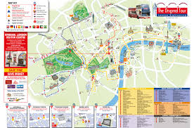 Hop On Hop Off Map New York by Hop On Hop Off Bus Tour London City Sightseeing