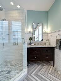 Black White And Yellow Bathroom Ideas 158 Best Bathroom Ideas Images On Pinterest Subway Tiles
