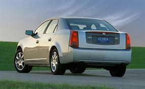 2006 cadillac cts price auction results and data for 2005 cadillac cts russo and