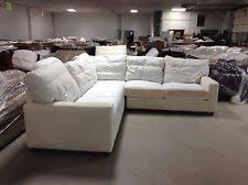 Pb Comfort Sofa Pottery Barn Loveseats Ebay
