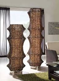 Design For Wicker Lamp Shades Ideas 32 Best Pantallas Images On Pinterest Appliques Candles And