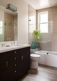 panel chrome frame mirror beige tile bathroom ideas chrome handle
