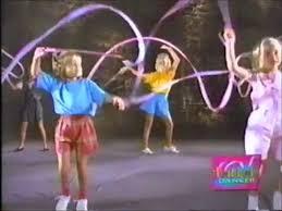 ribbon dancer ribbon dancer ad 2 1995