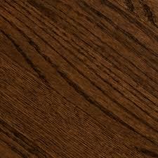3 Strip Laminate Flooring Bruce Dundee Strip Mocha Brucb277 Solid Hardwood Flooring