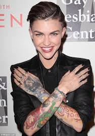 77 best ruby rose images on pinterest make up and