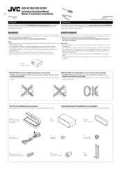 jvc kd g110 wiring diagram jvc wiring diagrams