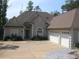golf course homes for sale in springs village arkansas