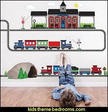 train bedroom train bedroom decorating ideas transportation theme beds train