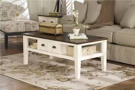 White Living Room Table by 2017 Best Of Retro White Coffee Tables