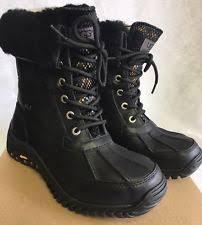ugg australia s purple adirondack boots ugg australia medium b m width velvet boots for ebay